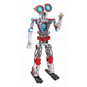 350a Meccano--Robot-Kit,--ú350,-The-Science-Museum
