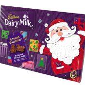 4a Cadbury-Chocolate-Advent-Calendar,--ú4