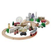 55a London-Wooden-Train-Set,--ú55,-www.nationalgallery.co