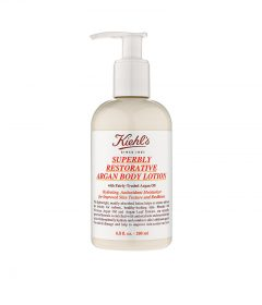 30 Kiehls-Restorative-Body-Lotion,--ú30,-John-Lewis