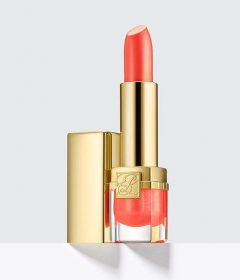 Estee Lauder Pure Color Crystal Lipstick in Coral, -ú23, Selfridges