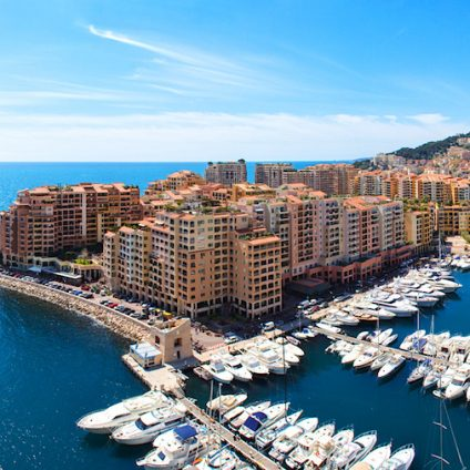Fontvieille-Monaco