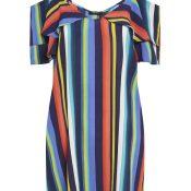 Stripe-Dress,--ú16,-Matalan