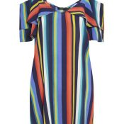 Stripe-Dress,--ú16,-Matalan