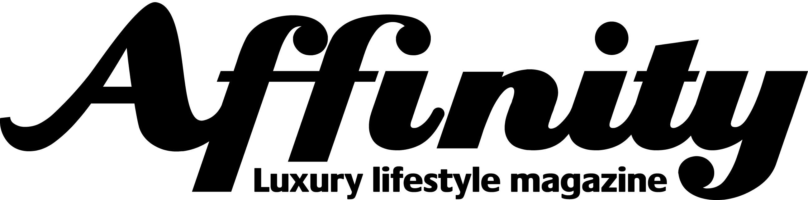 Affinity – Luxury Lifestyle Magazine