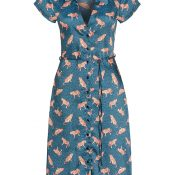 IMAGE-6---Ladies-Jaguar-Shirt-Dress---womens-fashion-