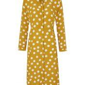 IMAGE-8---Ladies-Spot-Shirt-Dress,-£20---Womens-Fashion-