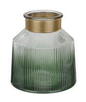 IMAGE-13---Verde-Gold-Trim-Candle_Vase-Holder,-www.blossomandbuttercup.co