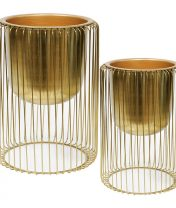 IMAGE-14---Gold-Metal-Planters-