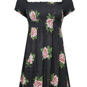 IMAGE-8---Black-Floral-Mini-Dress-