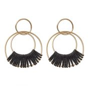 IMAGE-1---Black-&-Gold-Drop-Earrings--