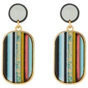 IMAGE-10---Stripe-Drop-Earrings,-Accessorize-