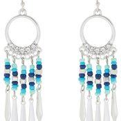 IMAGE-3---Dreamcatcher-Earrings,-Accessorize