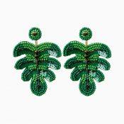 IMAGE-6---Green-Bead-Earrings,--Next