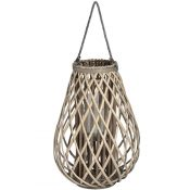 IMAGE-15-Large-Wicker-Bulbous-Lantern,-£34.50,-www.blossomandbuttercup.co