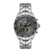 IMAGE 1 - TAG Senna Mens Watch, £1,750