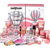 IMAGE-9---Soap-&-Glory-Roam-the-Foam-Advent-Calendar,-£42,-Boots-