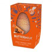 IMAGE 7 - Buttermilk Vegan Zingy Orange Crisp