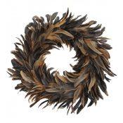 IMAGE-13---Feather-Wreath,-www.breezefurnishings