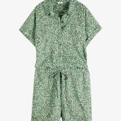 IMAGE-6---Green-Linen-Playsuit-